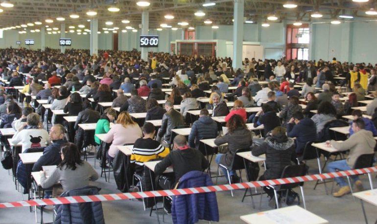 Concorso infermieri Estar Toscana: convocazioni per le prove scritta e pratica