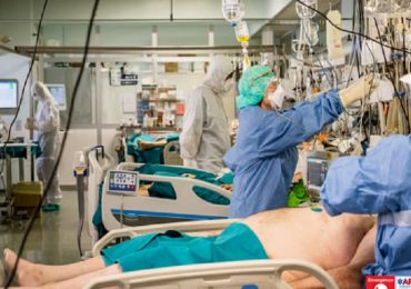 Coronavirus, Aaroi-Emac e Siaarti lanciano l'allarme terapie intensive