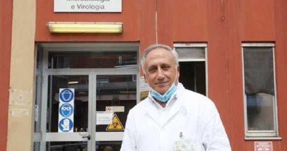 """Coronavirus, Caruso (Siv-Isv): """"Vaccino neutralizza tutte le varianti"""""""
