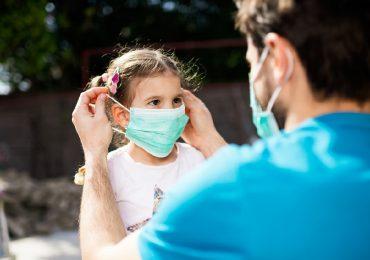 Coronavirus, da Sipps e Siaip  un manuale sugli effetti indiretti nei bambini