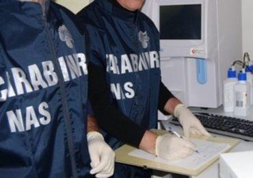 Coronavirus e anziani: Nas dispongono chiusura di tre strutture