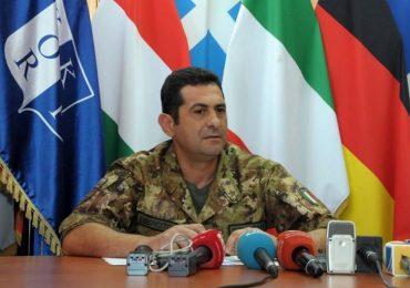 Coronavirus, il generale Figliuolo è il nuovo commissario straoridinario per l'emergenza
