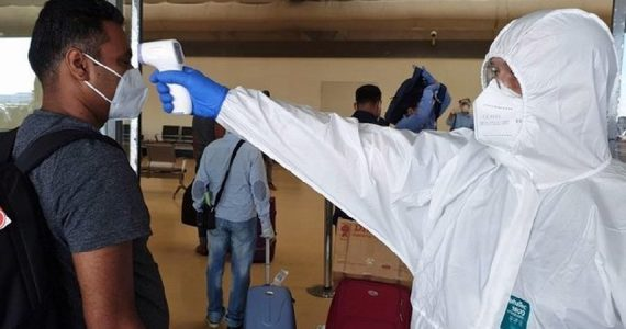 Coronavirus, studio Iss rivela ritardo nella diagnosi per gli stranieri