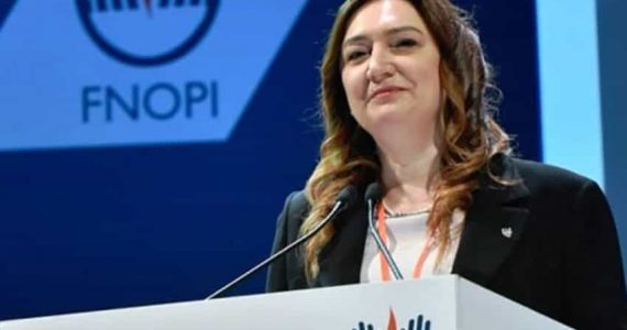 """""""Giochi fatti"""" per il rinnovo degli Organi FNOPI: la """"maggioranza bulgara"""" della Mangiacavalli"""