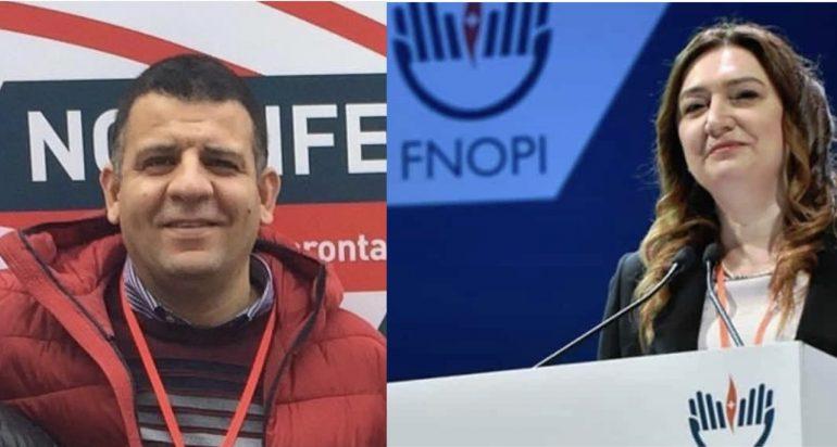 """Il """"nuovo"""" nel Comitato Centrale della FNOPI: dentro i Consiglieri Comunali! 1"""