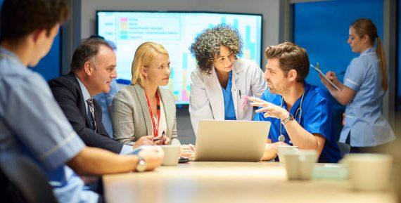 La comunicazione in sanità nel contesto Covid-19: dagli aspetti giuridici al risk management