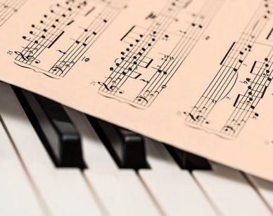La musica come terapia  all'ospedale di Paola 1