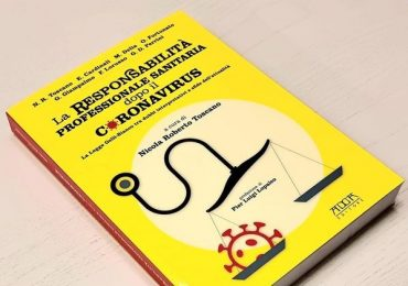 La responsabilità professionale sanitaria dopo il Coronavirus