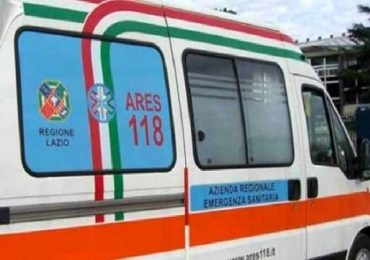 Latina, due infermieri del 118 sospesi per assenteismo