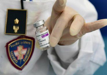 Lotto del vaccino AstraZeneca bloccato: scatta il ritiro in tutta Italia