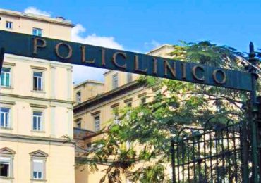 Napoli, stabilizzazione all'Aou Vanvitelli: 130 precari rischiano il posto