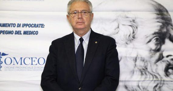 Omceo Roma: farmacisti da soli non possono gestire emergenze legate al vaccino
