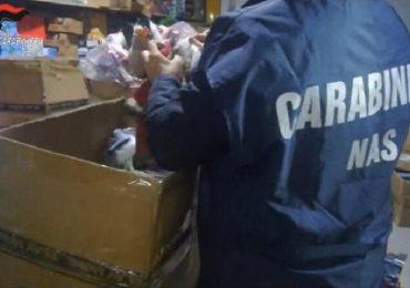 Operazione internazionale Ludus: sequestrati 25mila giocattoli irregolari in Italia