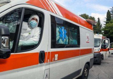 """Opi Napoli: """"Infermieri del 118 sono garanti della salute del cittadino"""""""