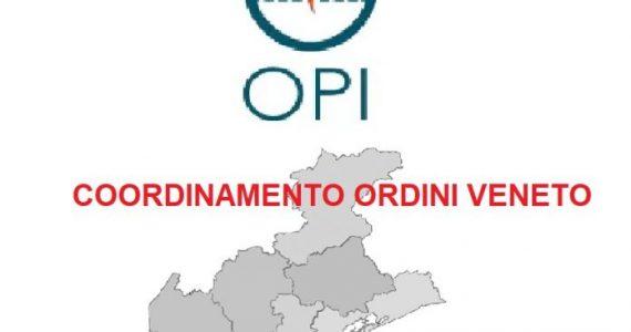 """Ordini del Veneto: """"No a scelte che mettono a rischio professionisti e assistiti"""""""