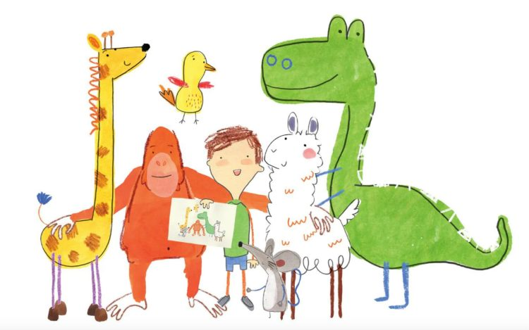 Pablo, il cartone animato che parla di autismo
