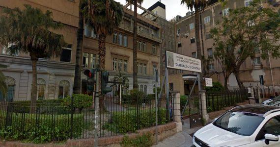 Palermo, assenteismo all'Ospedale dei Bambini: otto indagati (tre infermieri)