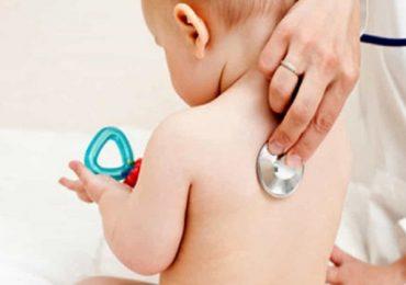 Pediatric Early Warning Score (PEWS) per il riconoscimento precoce dell'instabilità clinica dei pazienti pediatrici