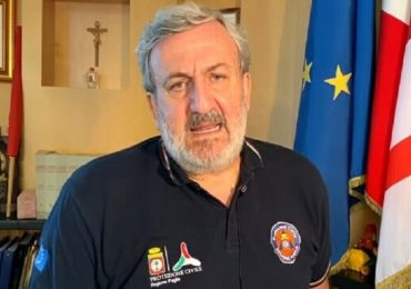 """Puglia in giallo, Emiliano: """"Ci sono le premesse per il passaggio in una zona di rischio più elevata"""""""