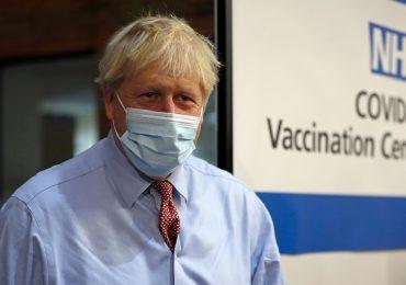 Regno Unito, procede spedita la campagna vaccinale anti-Covid