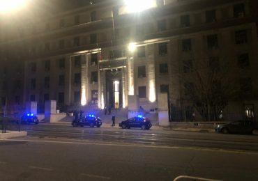 Roma: incendiato l'Istituto Superiore di Sanit poche ore dal nuovo lockdown