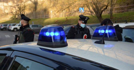 Roma, party e banchetti in barba alle disposizioni anti-Covid: intervengono i carabinieri