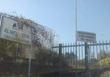 Scandalo alla Asl Napoli 1: stipendi gonfiati in due ospedali