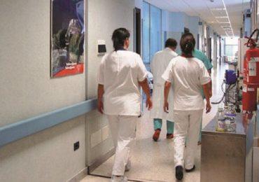 """Umbria, """"Spezzare il vincolo di esclusività degli infermieri pubblici"""""""