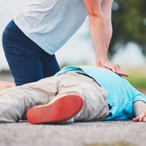 RCP e rischio di lesioni toraciche: uno studio recente 1