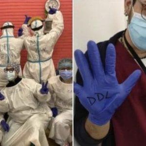 Ddl Zan: anche gli infermieri si schierano contro l'omofobia