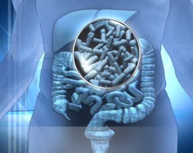 I3C e il microbiota intestinale come rallentare la proliferazione virale ed evitare polmoniti interstiziali bilaterali interstiziali