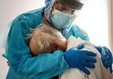 Covid ed essere sanitari: quando a lottare in quel letto di ospedale c'è un familiare 1