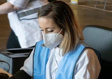 Campagna vaccinale anti-Covid: bando di reclutamento aperto ai medici specializzandi