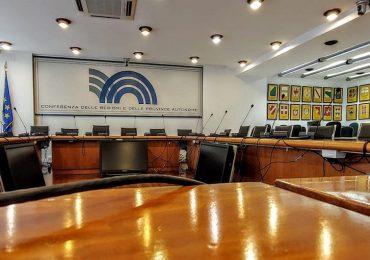 Conferenza Regioni: probabile cambio alla guida della Commissione Salute