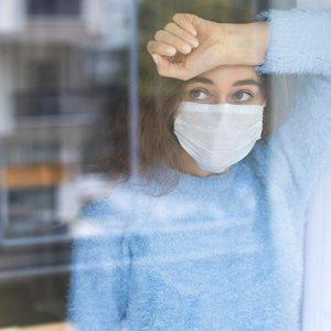 Coronavirus, a serio rischio anche la salute mentale