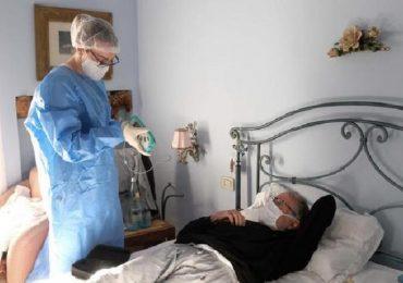 Coronavirus, cambia il protocollo per le cure domiciliari