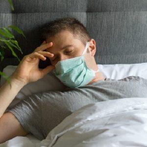 Coronavirus e qualità del sonno: l'indagine dal Regno Unito