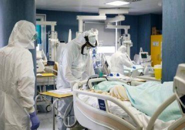 Coronavirus, Puglia in testa alla classifica degli accessi in terapia intensiva