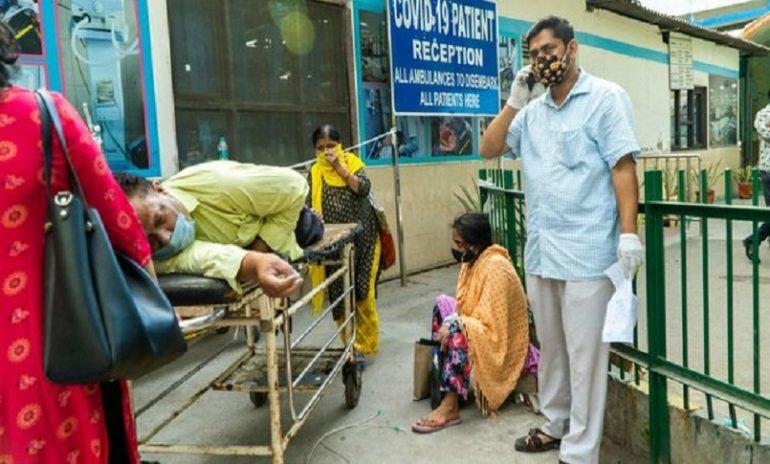 Coronavirus, quanto dobbiamo preoccuparci della variante indiana?