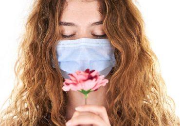 """Coronavirus, recuperare l'olfatto con uno speciale """"allenamento"""""""