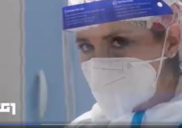 Marianna infermiera covid marito bari