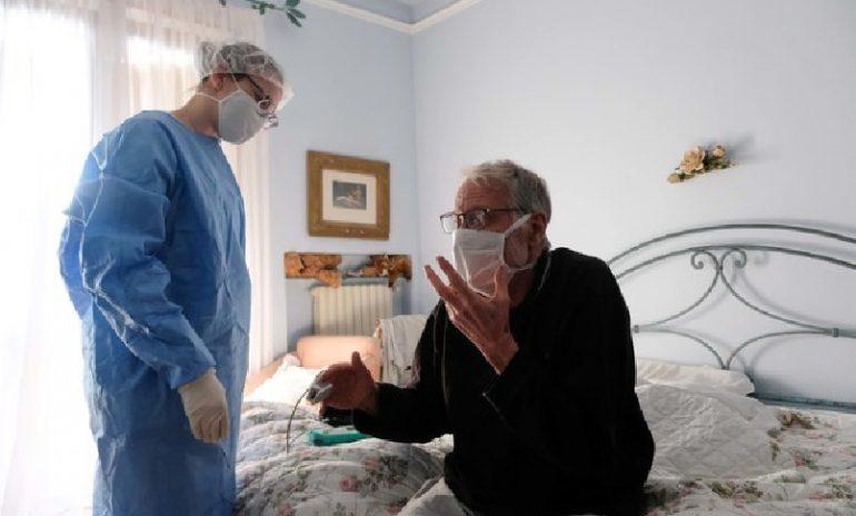Cure domiciliari dei pazienti Covid: aggiornate le linee guida
