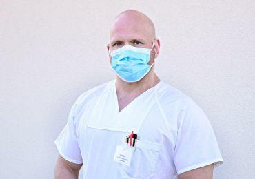 """Germania, la testimonianza di un infermiere: """"Terapie intensive piene e personale al collasso"""""""