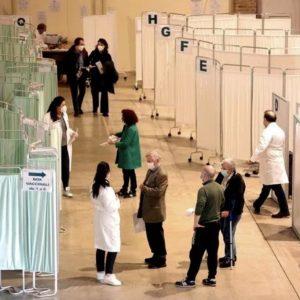 Istat, +49mila morti marzo-aprile 2020, 60% causa Covid-19