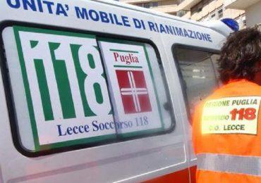 """Puglia, sospese indennità per personale Seus 118 e pronto soccorso Covid. Opi Lecce: """"Ripristinatela"""""""
