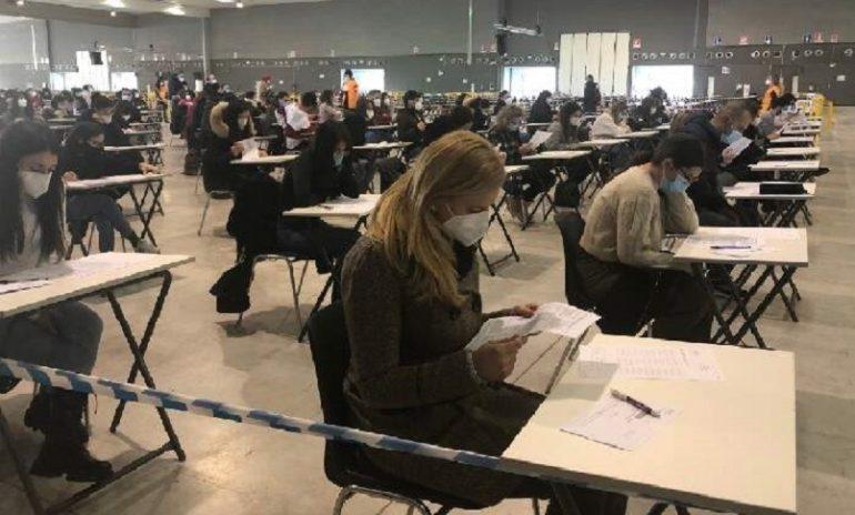 Toscana, quasi 2.400 candidati ammessi all'orale del concorso Estar per infermieri