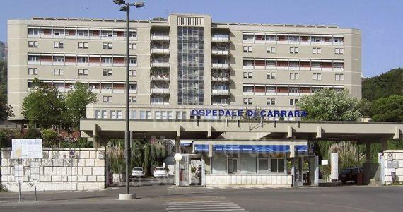 """Uil Fpl Carrara: """"Un solo infermiere di notte nel reparto di cure no Covid del Monoblocco: scelta sbagliata"""""""