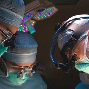 Videochirurgia a distanza: filo diretto tra Italia e Iraq per operare un bimbo con malformazione al volto