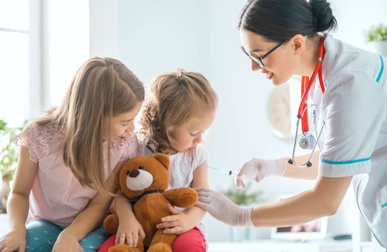 APS- Pediatric Nurse Power Italy