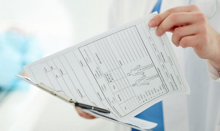 """Cassazione: """"Cartella medica incompleta non può tradursi in danno per il paziente"""""""